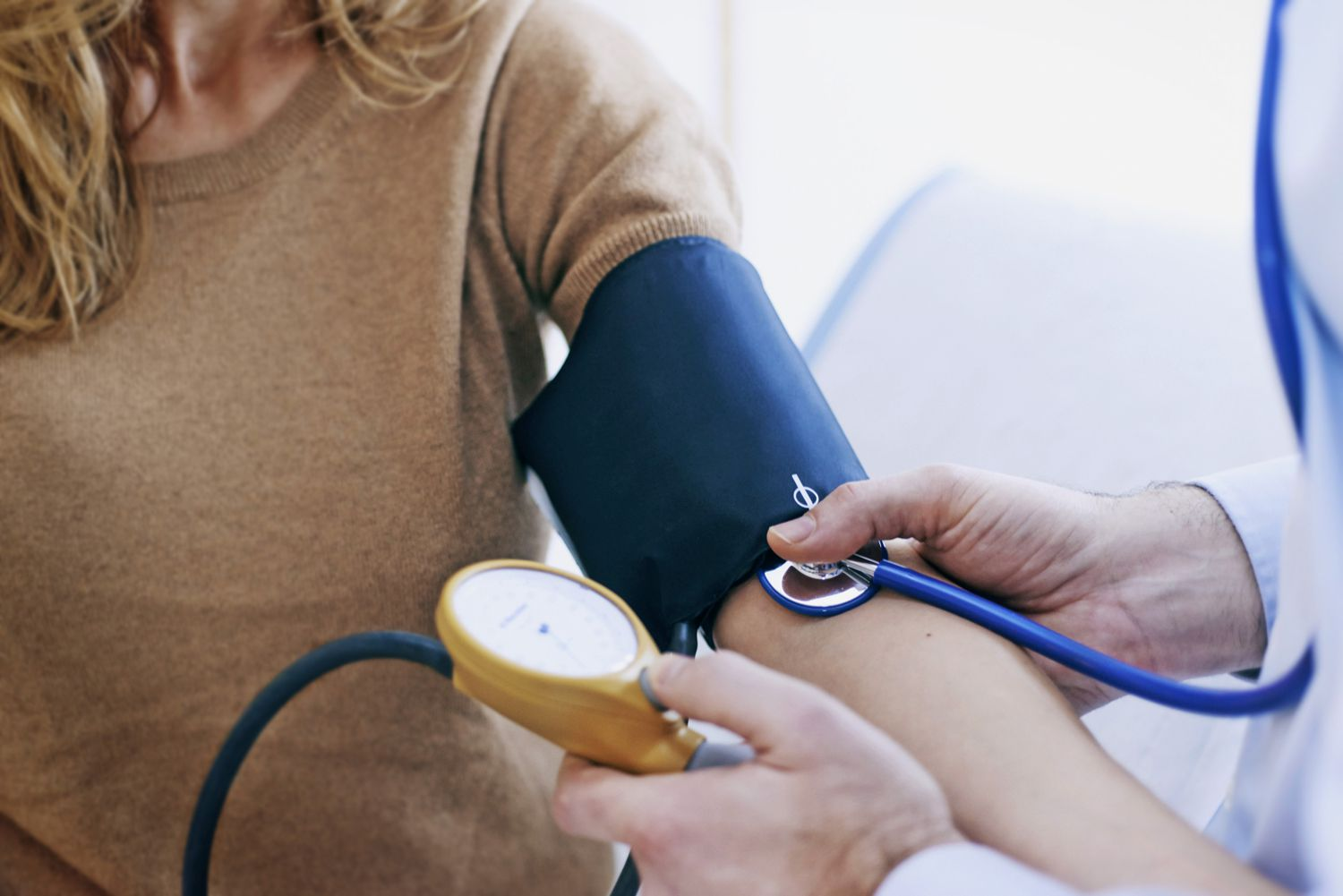 Why Do You Need A Stethoscope When Taking Blood Pressure?
